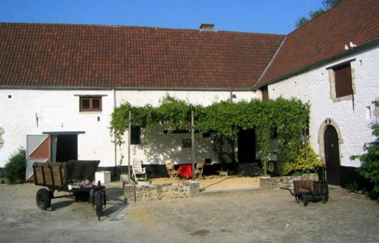 Ferme du Laid Burniat 2 - Gite à la ferme - Brabant wallon