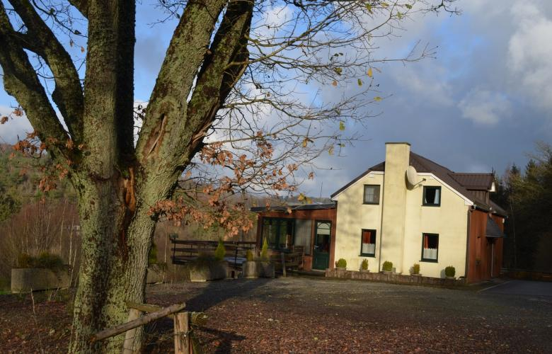 La Maison du Bois  Gite rural  Liège