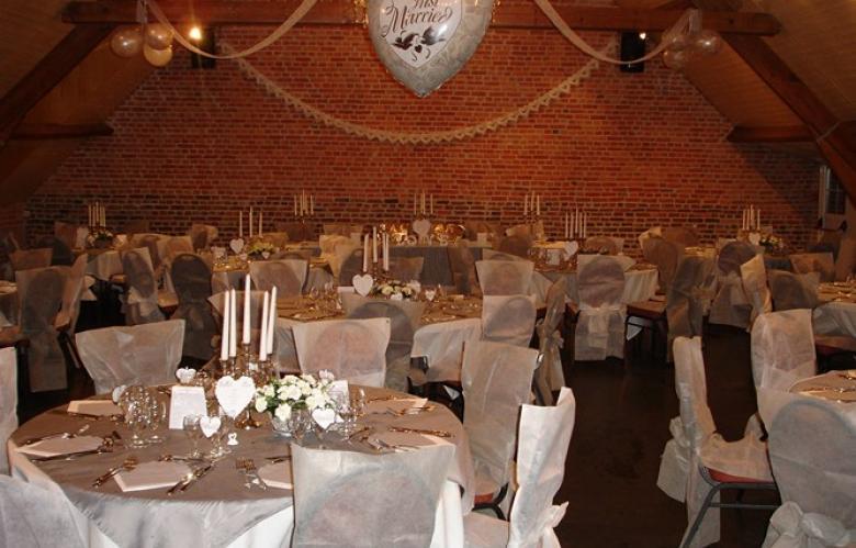 Location salles, séminaires, banquets, évènements, mariage